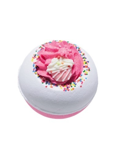 Bomb Cosmetics Party Popper Blaster 160g Renkli